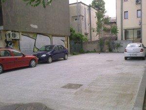 Parcare alternativă